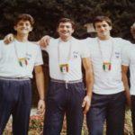 1984 gruppo di ferro