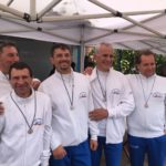 Sestri Levante 2017 Terzi classificati