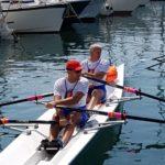 Genova Milleremi 2017 due Master primi assoluti