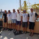 Genova Milleremi 2017 relax dopo gara