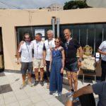 Genova milleremi 2017 premiazione 4 master