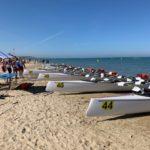 Pescara 2019 Campionati Italiani Coastal rowing