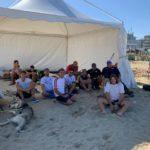 Pesacra 2019 Campionato Italiano 2019 Coastal Rowing