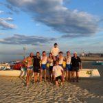 Pescara Campionato Italiano Coastal Rowing