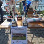Trofei campionato Europeo e Coppa Italia
