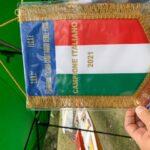 Campioni d'Italia 2021